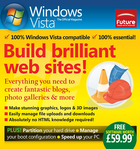 Vista icon image